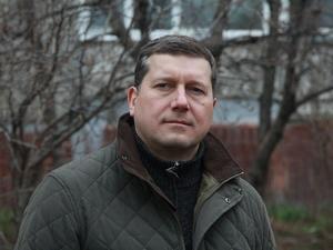 В Олега Сорокина стреляли
