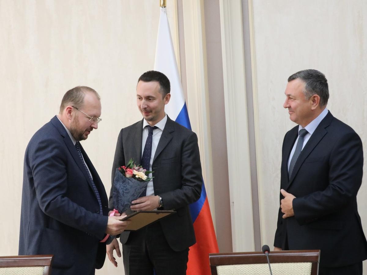 Гранты Президента РФ получили 17 молодых ученых-нижегородцев - фото 1