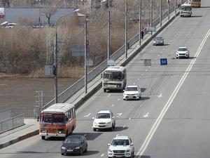 Маршрутка №37 изменила путь следования по Нижнему Новгороду