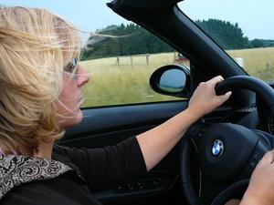 Лучшую женщину-водителя выберут в Нижнем Новгороде