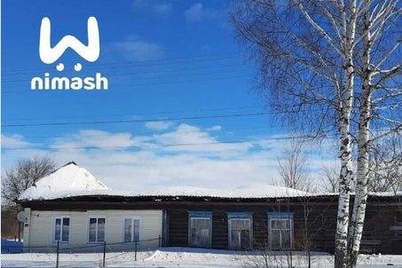 Крыша жилого дома рухнула под тяжестью снега в Сергаче - фото 1