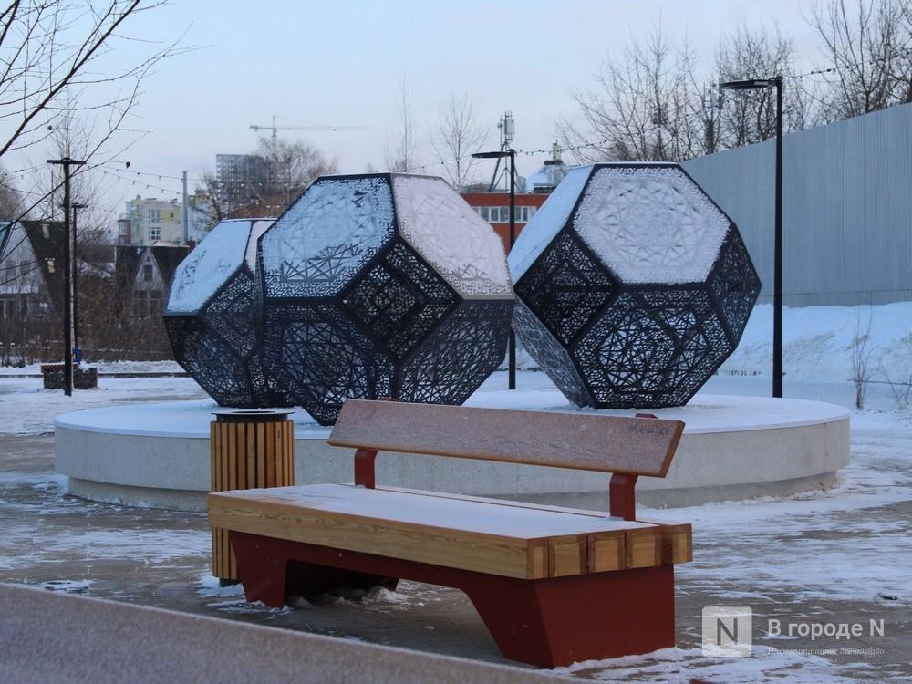 Смотровая площадка появилась у нижегородской канатной дороги - фото 3