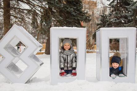 Три площадки в Нижнем Новгороде открылись после благоустройства