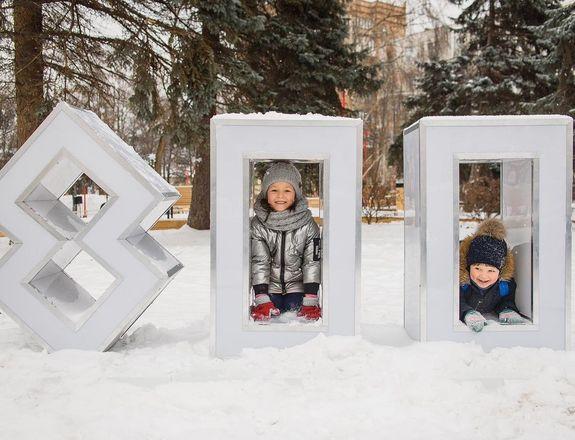 Три площадки в Нижнем Новгороде открылись после благоустройства - фото 1