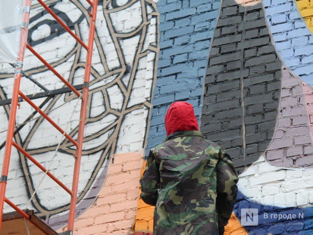 Отношения детей и родителей запечатлел в Нижнем Новгороде московский художник - фото 3