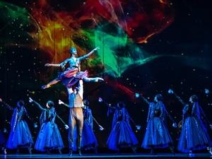 Эксклюзивный показ «Безымянной звезды» представит нижегородский театр оперы и балета