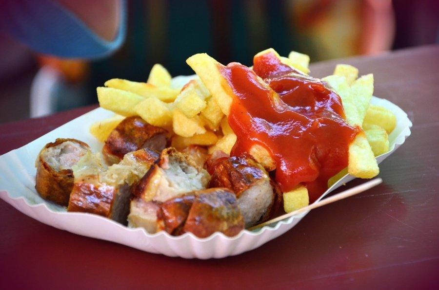 В Росконтроле назвали марки опасного для здоровья кетчупа - фото 1