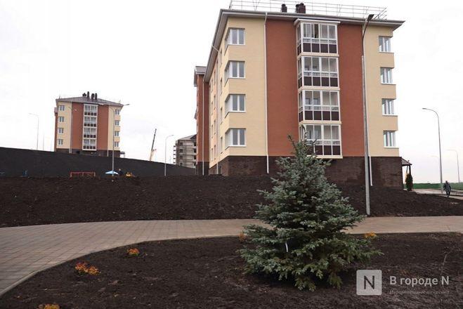 Праздник дольщиков: как выглядят первые дома «Новинки Smart City» - фото 8