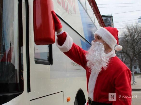 От вокзала до кремля на даблдекере: двухэтажный автобус начал курсировать по Нижнему Новгороду - фото 15