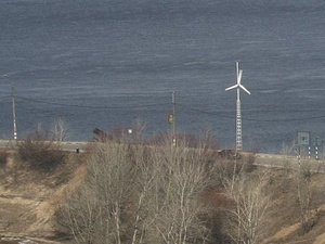 Завод по производству гондол для ветрогенераторов открылся в Нижегородской области