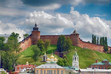 Нижний Новгород переходит на одноглавую систему управления