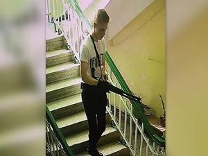 Отец «керченского стрелка» рассказал об увлечениях сына
