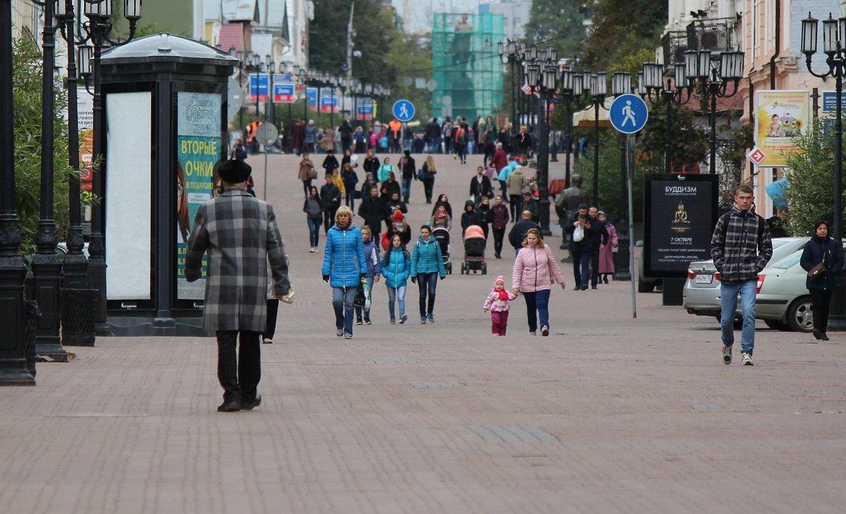 Нижний Новгород рассчитывает на поддержку губернатора в финансировании благоустройства улиц - фото 1