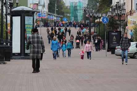 Нижний Новгород рассчитывает на поддержку губернатора в финансировании благоустройства улиц