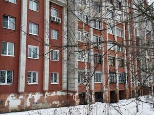 Судьбу аварийного дома на Ломоносова решат на заседании городской комиссии по ЧС