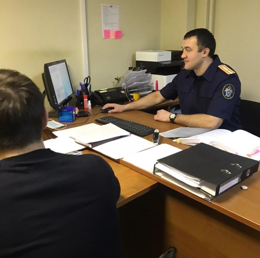 Сотрудника департамента безопасности Нижегородской области задержали за взятку - фото 1
