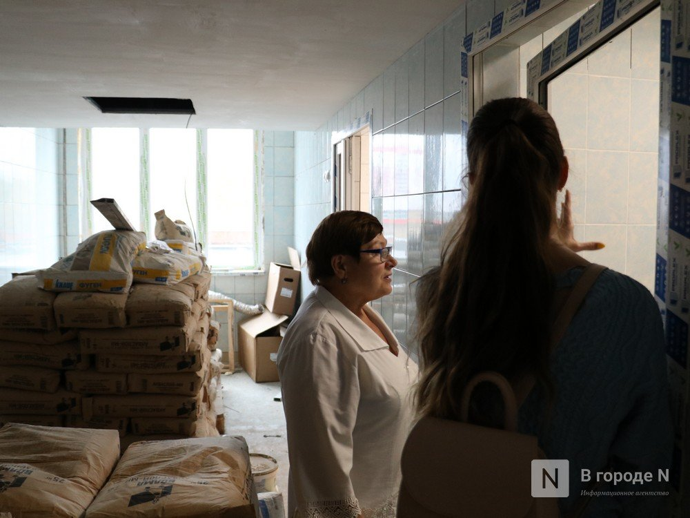 Что скрывает главное детское онкоотделение Нижегородской области - фото 5