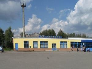 В Лыскове здание автовокзала вернули в муниципальную собственность