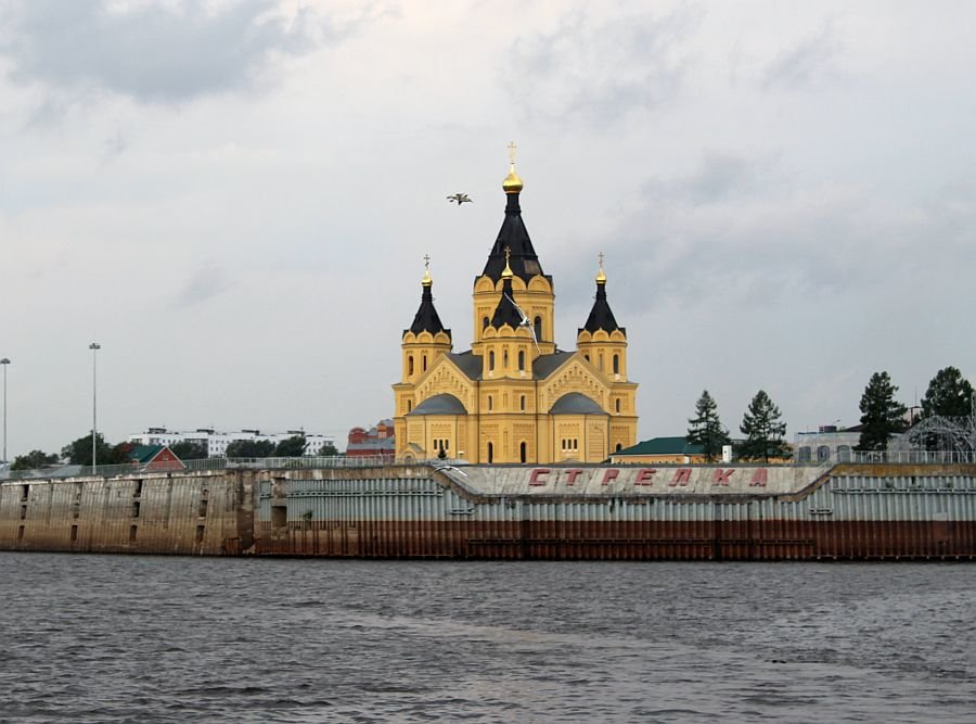 На исследование потенциала Стрелки направят 7 млн рублей - фото 1