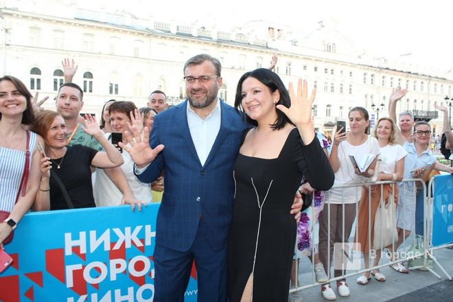 Звездный десант: юбилейный «Горький fest» стартовал в Нижнем Новгороде - фото 38
