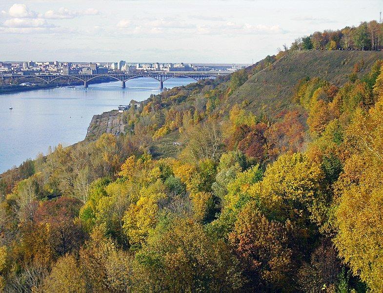 Окскую набережную планируют продлить от Канавинского моста до Карповского - фото 1