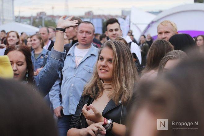 Восемь территорий «Высоты»: взрослый фестиваль нижегородской молодежи - фото 44