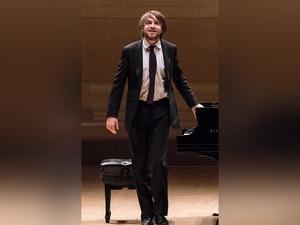 Нижегородский пианист выдвинут на премию Grammy