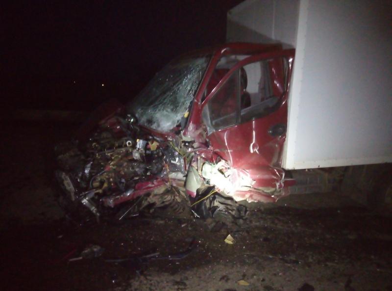 Три человека погибли в двух авариях в Нижегородской области 21 ноября - фото 1
