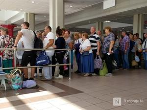 В «бархатный сезон» нижегородцы чаще всего летали в Анталью