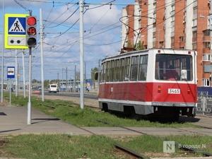 Контракт с недовезшим московские трамваи в Нижний Новгород подрядчиком расторгнут