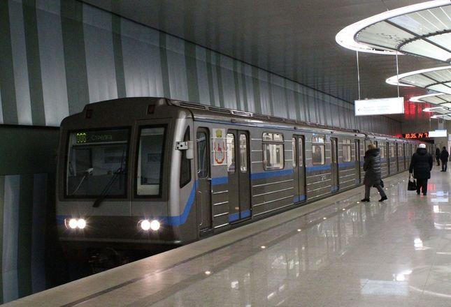 Осторожно, «Стрелка» осыпается: новой станции метро потребовался ремонт - фото 12