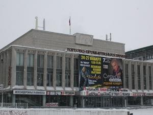 Нижегородский концертный зал «Юпитер» откроют к новому году