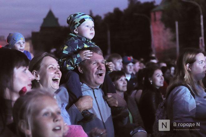 Восемь территорий «Высоты»: взрослый фестиваль нижегородской молодежи - фото 62
