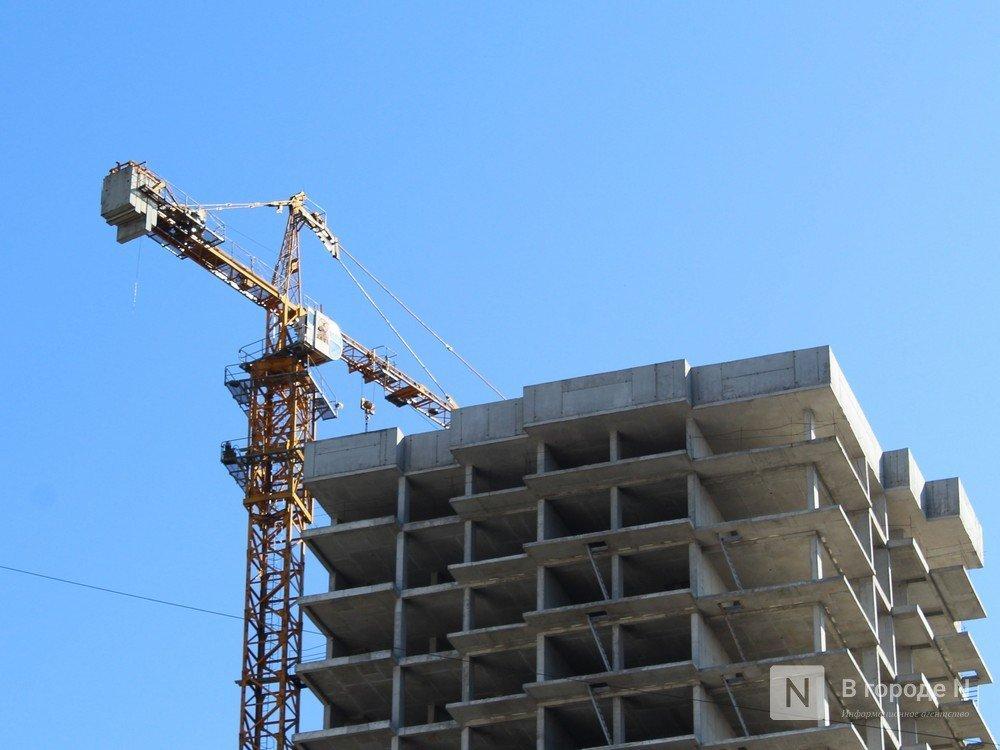Более 1,3 млн квадратных метров жилья построили в Нижегородской области в 2019 году - фото 1