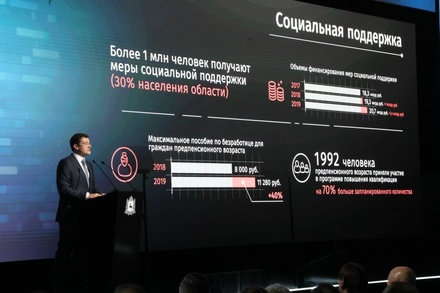 17,5 тысяч многодетных семей Нижегородской области улучшат жилищные условия