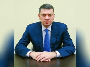 Алексей Исаев назначен и.о.управляющего нижегородского отделения ФСС