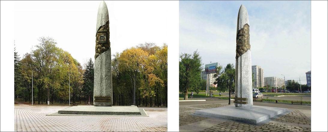 Проект стелы «Город трудовой доблести» выберут сами нижегородцы - фото 12