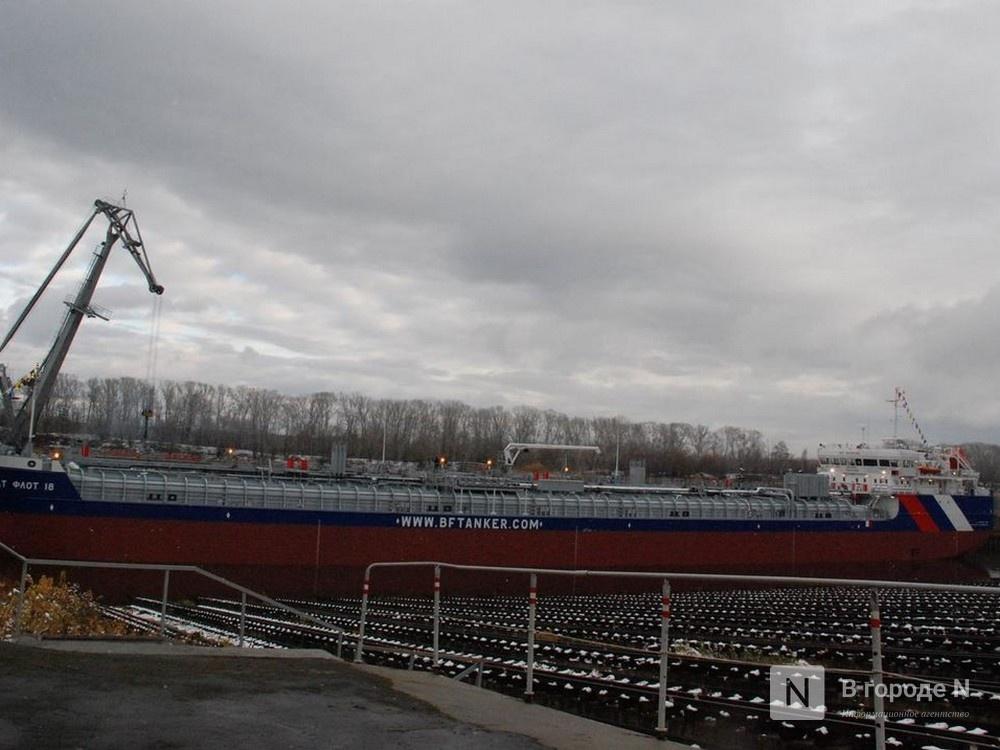 Слесарь-сантехник скончался на заводе «Красное Сормово» - фото 1