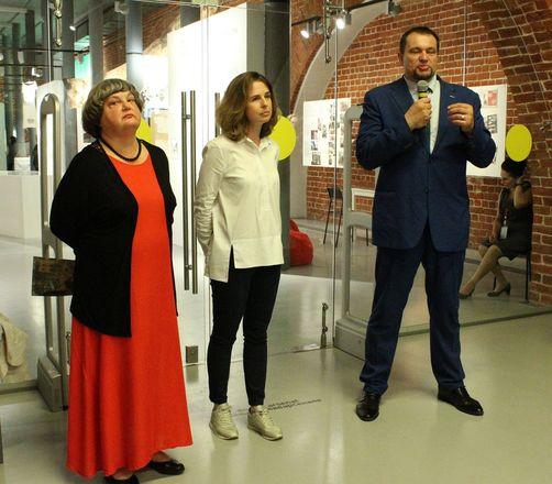 Смертельные горки и платье с мозгом: три новые выставки открылись в нижегородском «Арсенале» в честь его 22-летия - фото 18