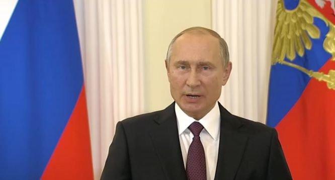 Путин поприветствовал участников нижегородского форума «Россия – спортивная держава» - фото 1