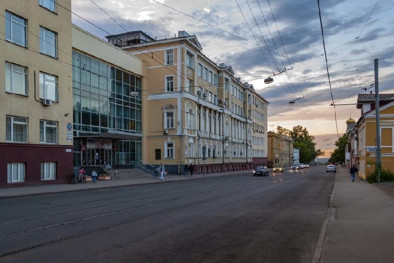 Дополнительный прием на бюджетные места начался в Нижегородской области  - фото 1