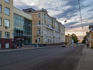 Дополнительный прием на бюджетные места начался в Нижегородской области