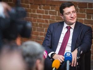 100 дней работы Глеба Никитина на посту врио губернатора Нижегородской области