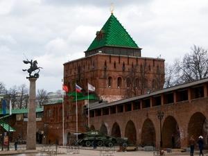 Антитеррористическая комиссия создана в Нижнем Новгороде