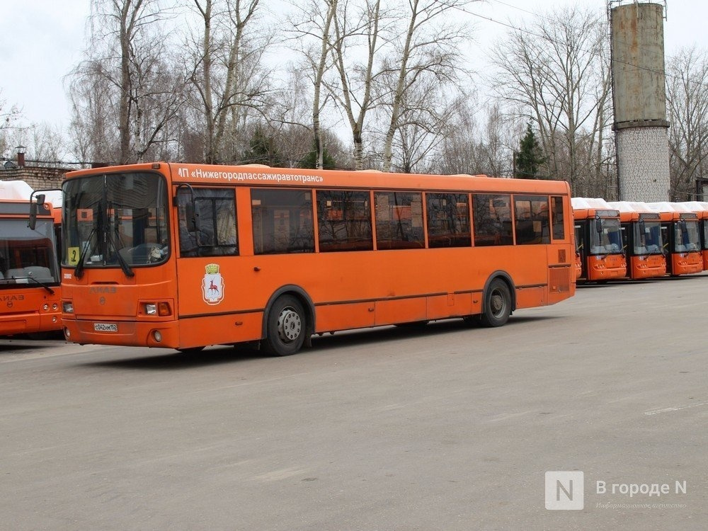 169 млн рублей получат нижегородские транспортные предприятия за апрель - фото 1