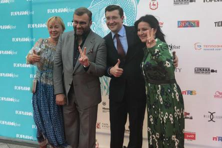 Глеб Никитин предложил проводить «Горький fest» на стадионе «Нижний Новгород»