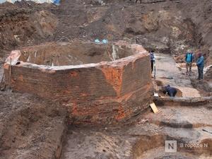 Слои нижегородской истории: что нашли археологи в Кремле