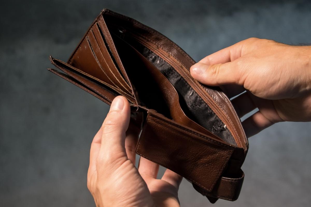 Каждый пятый мужчина-нижегородец не имеет денежных сбережений - фото 1