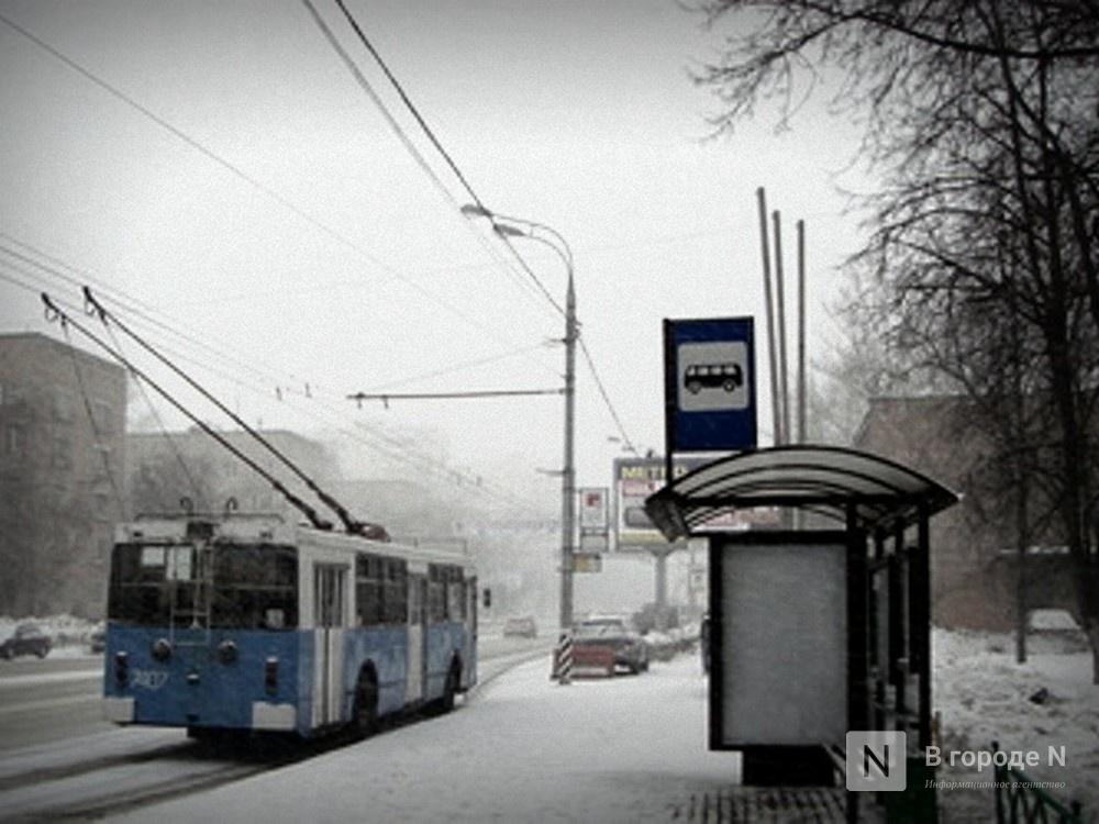 Новая автобусная остановка появилась в Сормовском районе - фото 1