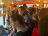 Министра здравоохранения шокировало отсутствие пассажиров в масках в нижегородском автобусе
